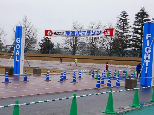 第22回神通川マラソン_c0194417_18285440.jpg