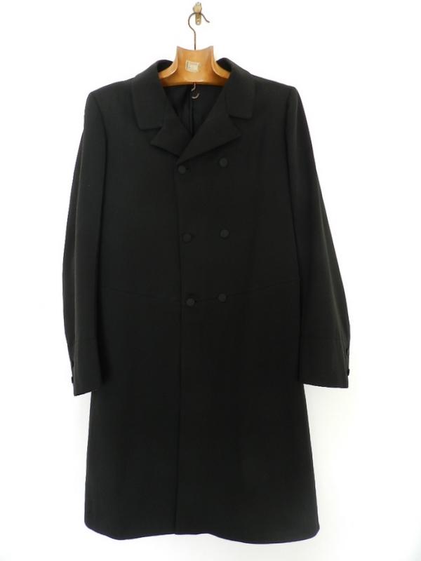 1920's~1930's VINTAGE Frock coat_f0226051_11463220.jpg