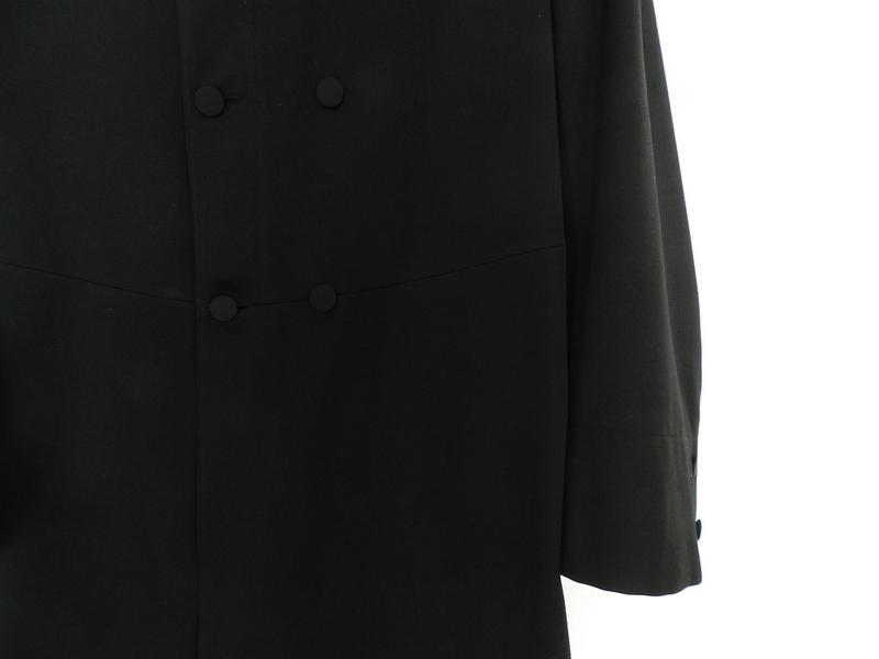 1920's~1930's VINTAGE Frock coat_f0226051_11473727.jpg