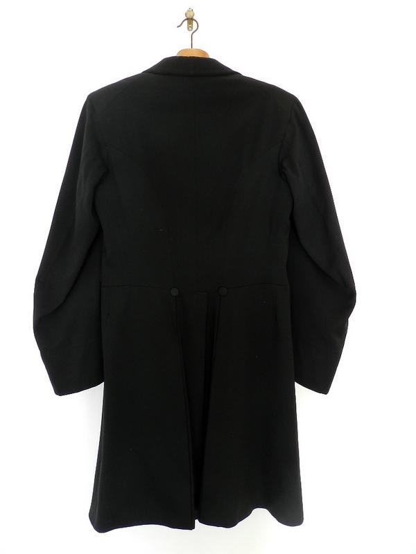 1920's~1930's VINTAGE Frock coat_f0226051_1148177.jpg