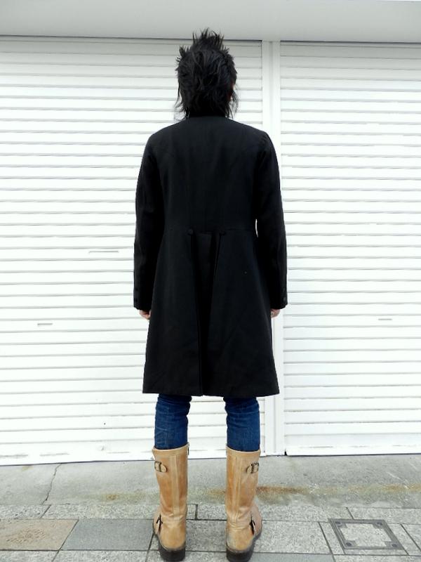 1920\'s~ 1930\'s vintage frock coat snaps_f0226051_19422189.jpg