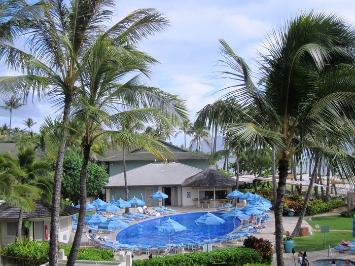 2011冬旅☆ハワイ ~4日目 ザ カハラホテル&リゾート~_e0232054_23362299.jpg