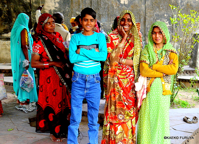 インド旅行記 20  オルチャ その4_a0092659_17575968.jpg