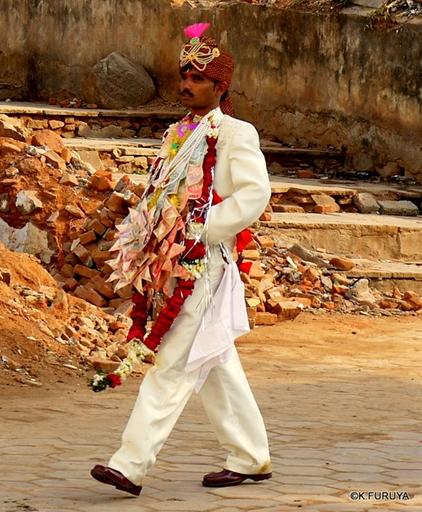 インド旅行記 20  オルチャ その4_a0092659_21261272.jpg