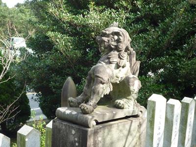 楯崎神社(2)大己貴と宗像姫の連合軍が異敵と戦った_c0222861_1605851.jpg