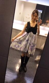 シェルノサージュのイベント☆_a0126663_1181724.jpg