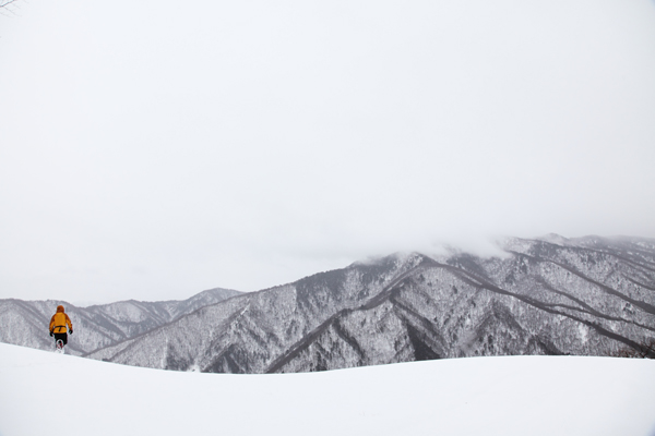 会津駒ケ岳 駒の小屋 OPEN_b0229469_18293767.jpg