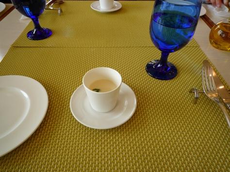 和歌山マリーナシティ ロイヤルパインズホテル de イタリアンランチフルコース~♪_e0123286_1814224.jpg