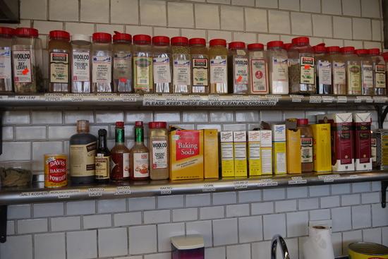 ニューヨークのお料理教室_c0237291_1211495.jpg