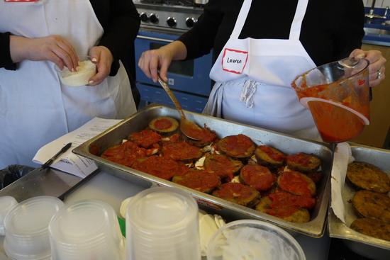 ニューヨークのお料理教室_c0237291_1315415.jpg