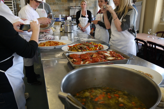 ニューヨークのお料理教室_c0237291_1331415.jpg
