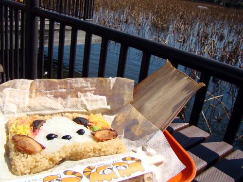 上野動物園1、パンダちゃん_a0047200_9333613.jpg