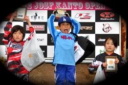 2012 JOSF KANTO OPEN VOL9 BMXノービス決勝動画と表彰_b0065730_222636.jpg