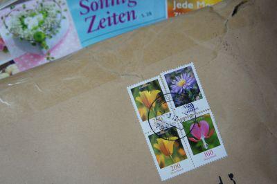 ドイツから届きました!BLOOM\'S_f0155431_22325319.jpg