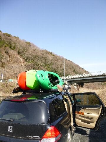 坂内川へ_c0113733_2316767.jpg