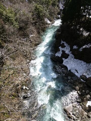 坂内川へ_c0113733_2318454.jpg