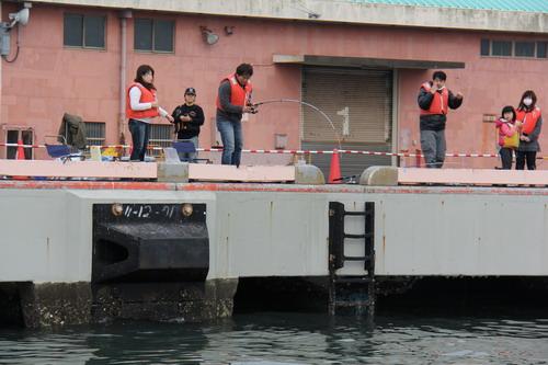清水港解放釣りフェスタ第3回_f0175450_15391482.jpg
