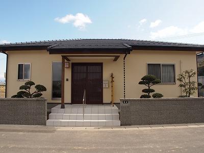 津山市 N様邸 ◆完成◆_f0151251_19324934.jpg