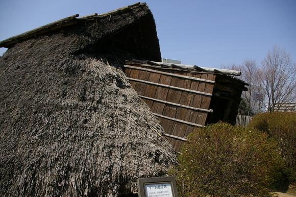 横浜市歴史博物館と大塚・歳勝土遺跡公園_a0186568_21225321.jpg