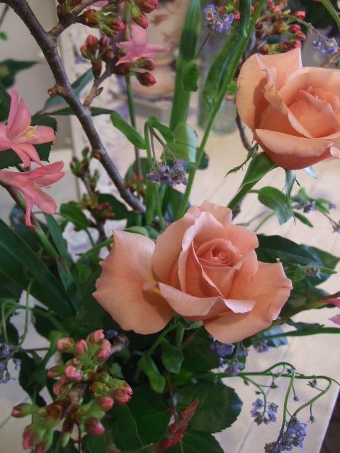 オークリーフ花の教室(富田さんの作品)_f0049672_15425375.jpg