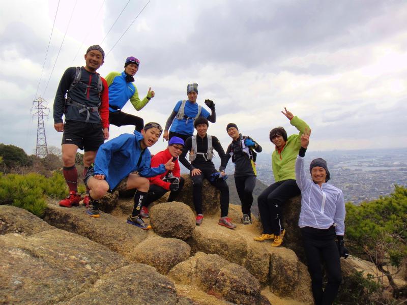 関東トレイルランニングチーム+MRHC合同セッション_b0220886_2382122.jpg