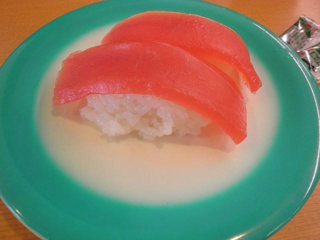 グルメ回転寿司 とれたて活 とト屋   箕面店_c0118393_1657666.jpg
