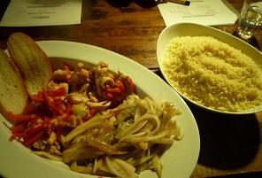 LEZIONE DI CUCINA イタリア料理教室-primi piatti-_e0170101_11463137.jpg