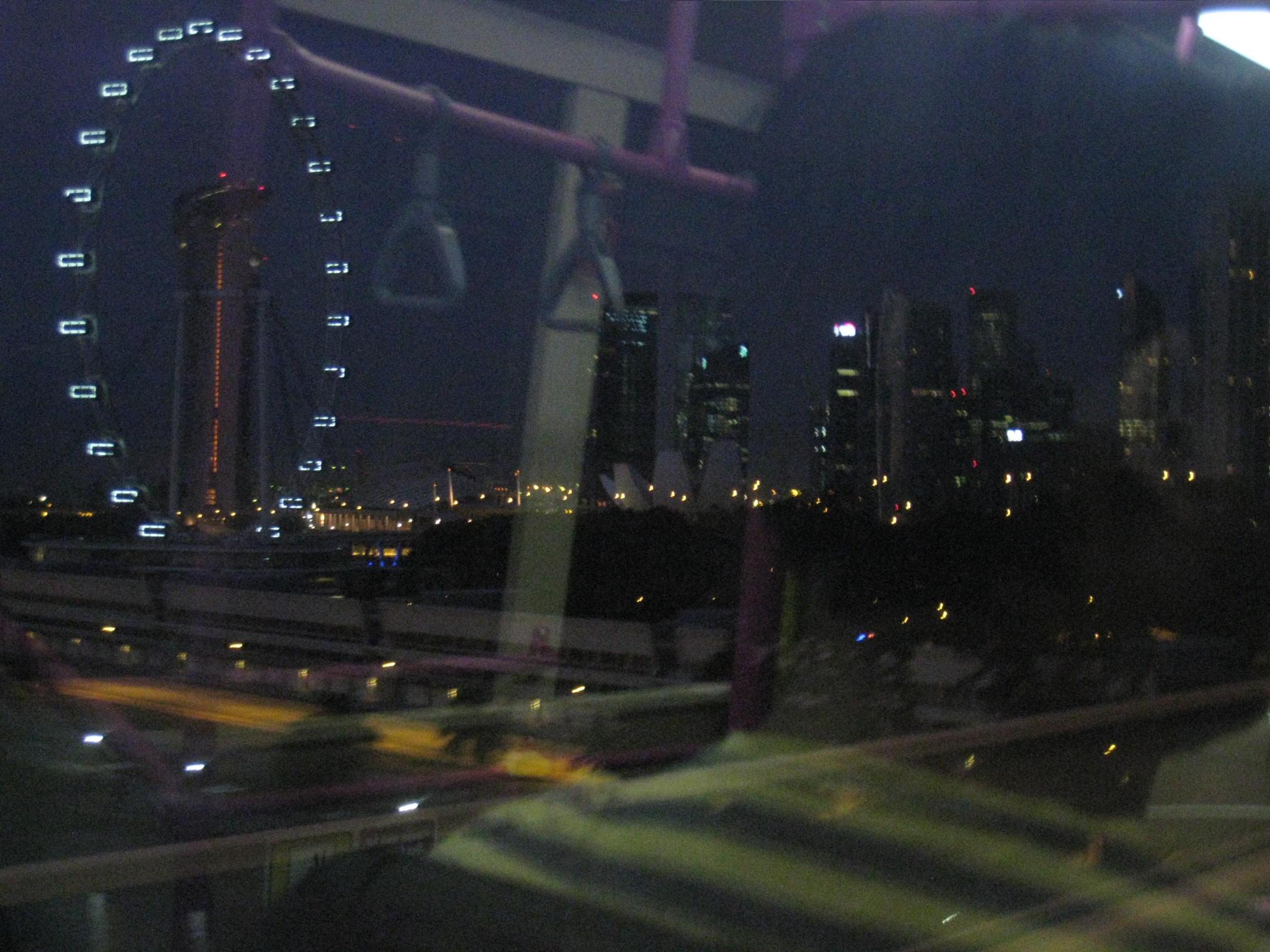 夜明けとともに到着したシンガポール_c0212604_2142781.jpg