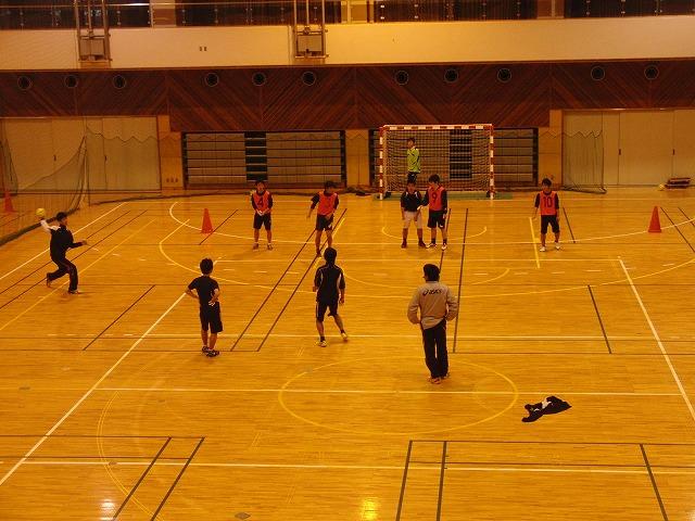 いよいよ今週末開会 全国高等学校ハンドボール選抜大会_f0141310_7173034.jpg