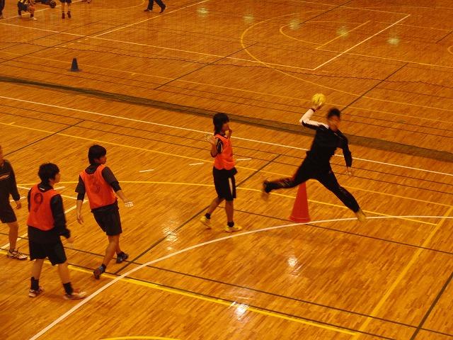 いよいよ今週末開会 全国高等学校ハンドボール選抜大会_f0141310_7174581.jpg