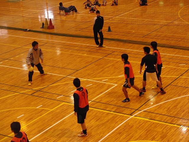 いよいよ今週末開会 全国高等学校ハンドボール選抜大会_f0141310_7221872.jpg