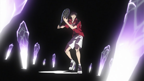 新テニスの王子様第11話「約束」跡部と手塚1_e0057018_442316.jpg