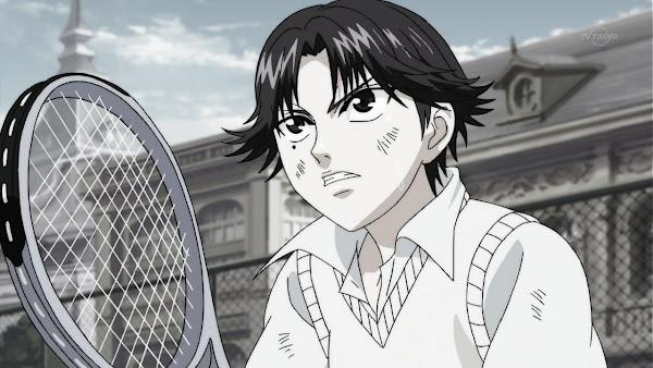 新テニスの王子様第11話「約束」跡部と手塚1_e0057018_4444493.jpg