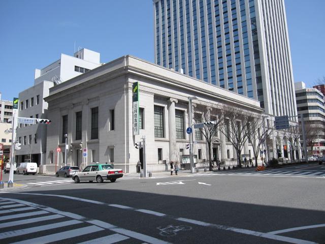 名古屋のレトロな建築物(広小路通)_f0016320_12471325.jpg