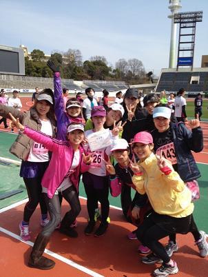 ABC万博ハーフマラソン無事終了!!_c0187025_15174954.jpg