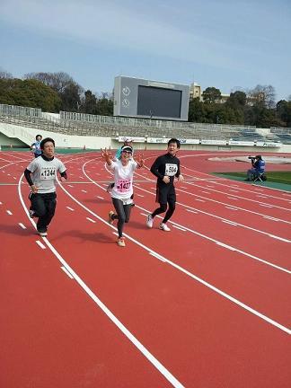 ABC万博ハーフマラソン無事終了!!_c0187025_1552624.jpg