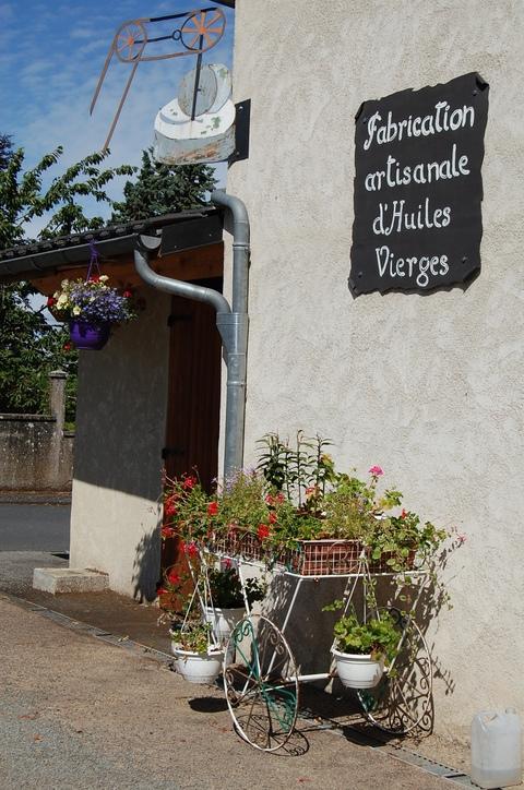 フランス・ベルギー 田舎巡りの旅 Ⅵ_e0183845_12364828.jpg