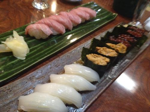 苗場のお寿司やさん✩しらかば_c0151965_14221514.jpg