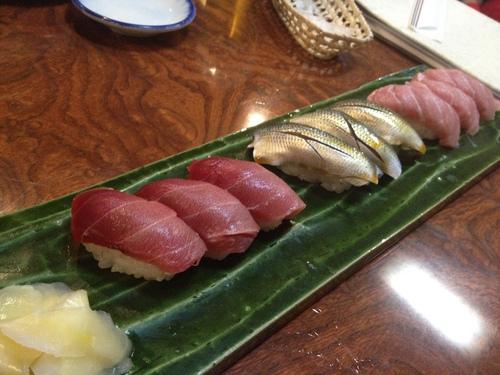 苗場のお寿司やさん✩しらかば_c0151965_14235057.jpg