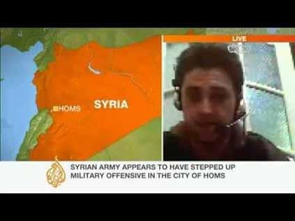 シリアの反政府武装勢力は拷問、処刑を繰り返している Paul Joseph Watson_c0139575_20431285.jpg