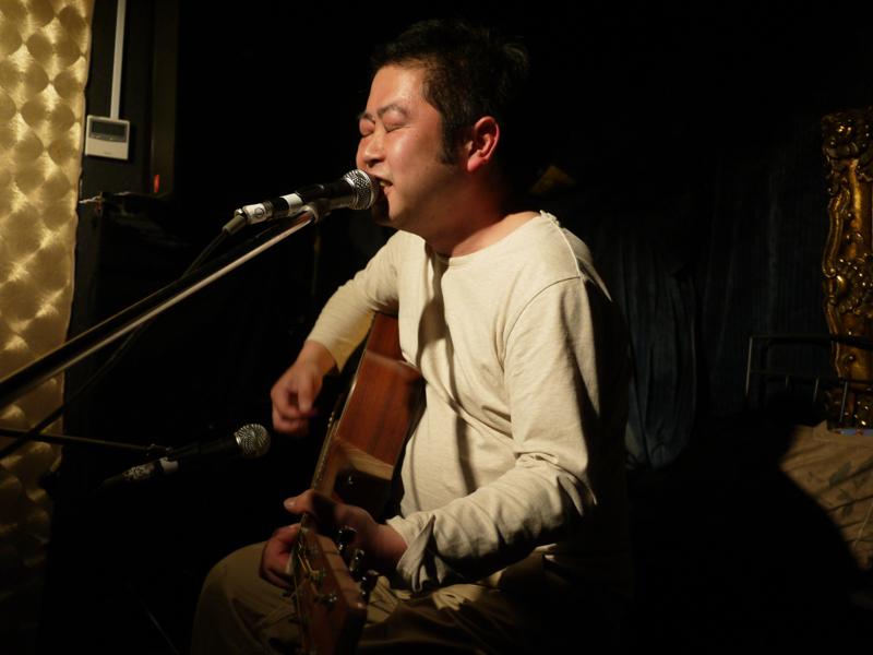 3月14日にechoでやった弾き語り会の写真_f0144394_1561663.jpg
