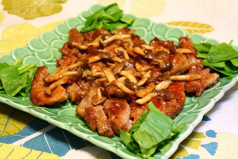 豚 ロース 切り身 レシピ