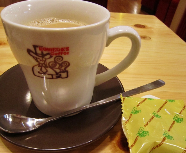 我が家の近所にコメダ珈琲店オープン_b0083801_20761.jpg