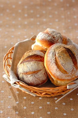 塩麹パン_a0115906_1412572.jpg