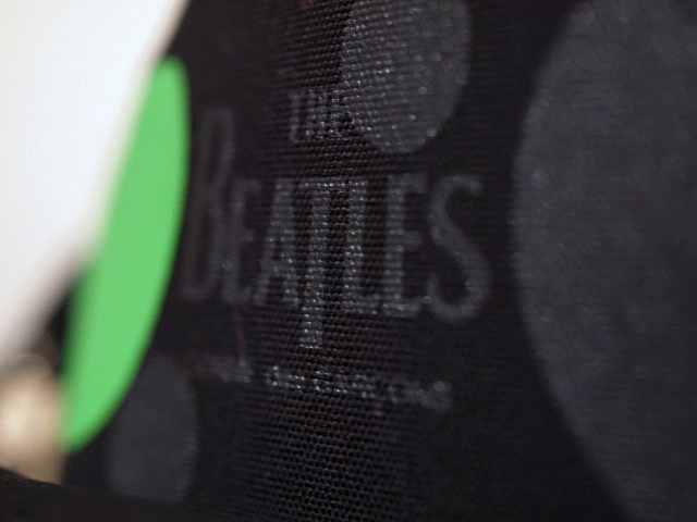 THE BEATLES x COMME des GARCONS YOSHIDA DAYPACK_f0010106_19545112.jpg