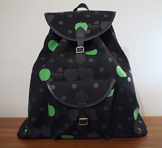 THE BEATLES x COMME des GARCONS YOSHIDA DAYPACK_f0010106_1955133.jpg