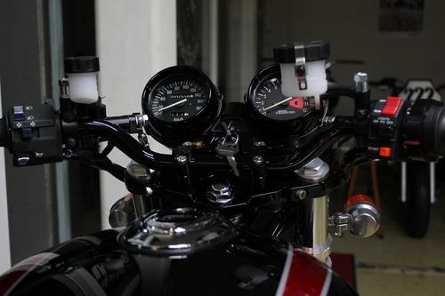 ZEPHYR1100 フルコンプリート車両製作 NO22_d0038712_235236.jpg