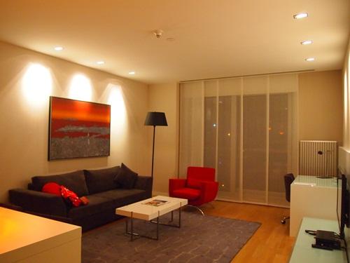 私達のアパート~♪_e0182138_6225724.jpg