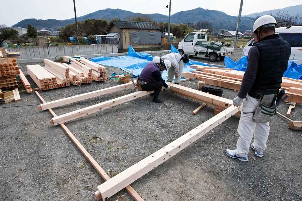 木造軸組で建てるオール電化の家 〜その2〜_a0163962_854163.jpg
