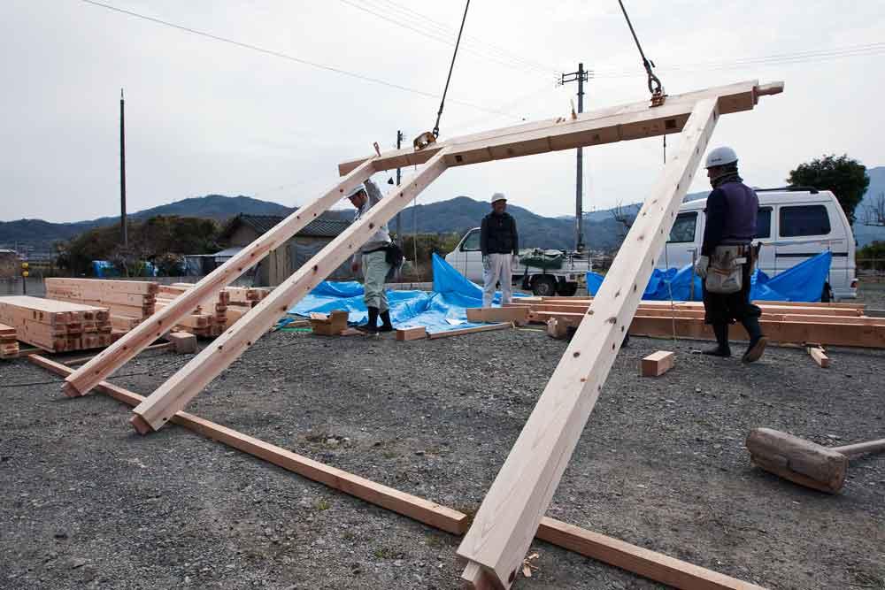 木造軸組で建てるオール電化の家 〜その2〜_a0163962_8541973.jpg
